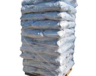 Palet de 20 Sacos de Carbón de Encina de 18 Kg.